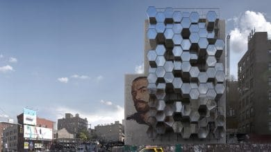Photo of Homed Concept by Framlab Explores 3D Printed Pods to Address NYC's Homeless Issues