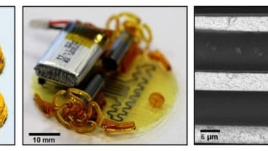 Photo of New 3D Printing Method for Electronic Circuits Developed by University of Nottingham
