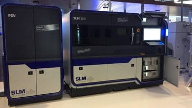Photo of SLM Solutions Presents All New, Redesigned SLM 280 2.0 Systems and More