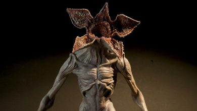 Photo of 3D Printing Helped Stranger Things' Demogorgon Come to Life (Again and Again) / Video