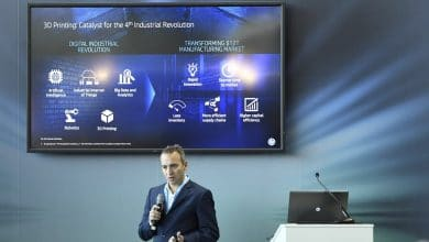 Photo of HP's Fabio Annunziata Discusses Key Strategies for MultiJet Fusion 3D Printing Materials