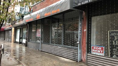 Photo of Manhattan Proves Fatal for 3D Print Shops Yet Again as iMakr NY Store Moves