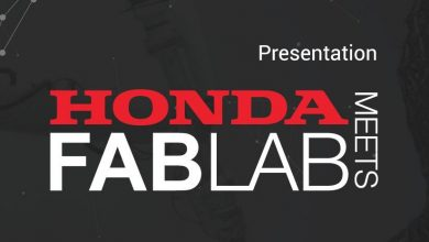 Photo of Honda R&D Europe and 3DiTALY launch HONDA MEETS FABLAB contest
