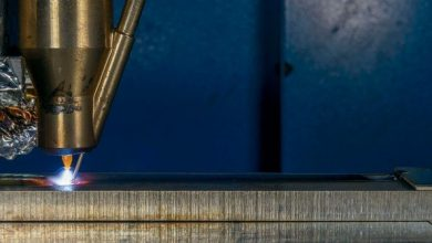 Photo of Let's talk about WAAM, wire arc additive manufacturing