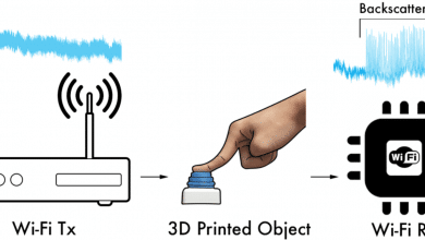 Photo of University of Washington Printed Wi-Fi Project 3D Prints Connected Devices Without Electronics