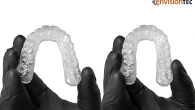Photo of The 3D printing race is on for 2018: functional materials for orthodontic aligners