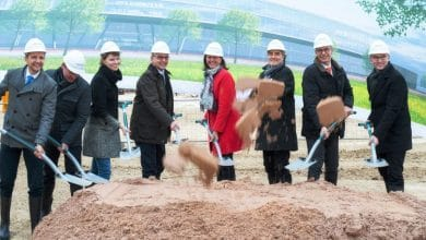 Photo of Concept Laser Breaks Ground on Groundbreaking New 3D Campus Facility