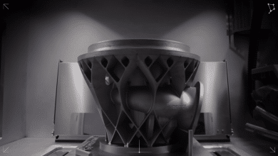 Photo of ESA's 3D printed prometheus rocket engine project moves ahead
