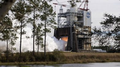 Photo of 3D Printing Takes Us Closer to Mars as NASA Tests New SLS RS-25 Rocket Engine Part