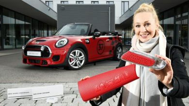 Photo of MINI launches MINI Yours Customized for online customization and 3D printing of automotive parts