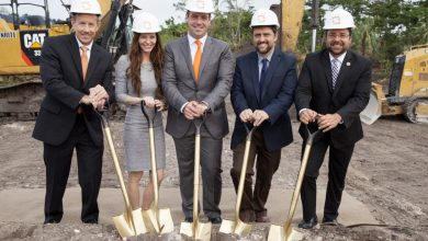 Photo of Sintavia Breaks Ground on New Advanced Manufacturing Facility in Florida