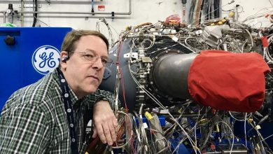 Photo of GE Successfully tested Its advanced turboprop engine with 3D printed parts