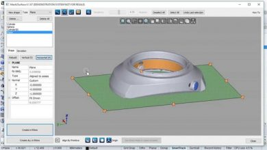 Photo of SHINING 3D Partners with Rhino and Mesh2Surface to Offer More Solutions for 3D Modeling and 3D Scanning