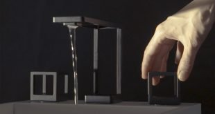 Kallista Introduces Grid, a Set of Beautiful Metal 3D Printed Faucet Designs