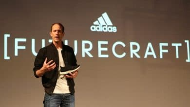 Photo of Eric Liedtke of Adidas Joins Carbon's Board