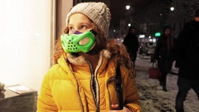 Photo of Designer Creates Brifo Anti-pollution Mask for Children Using Sinterit SLS and Netfabb