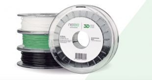 How Nexeo 3D Filaments Provide Real Industrial Solutions