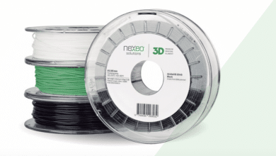 Photo of How Nexeo 3D Filaments Provide Real Industrial Solutions