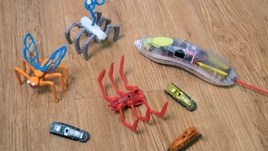Photo of 3Doodler and HEXBUG Release STEM Series Kits