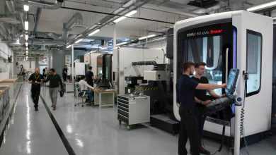 Photo of Autodesk Opens Advanced Manufacturing Facility in Birmingham
