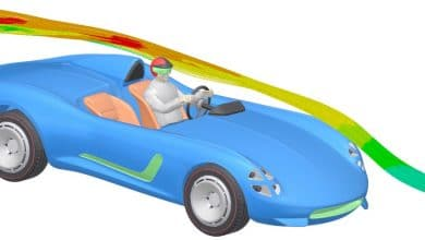 Photo of ANSYS Discovery Live enables real-time simulation for AM
