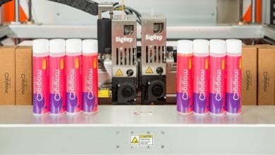 Photo of BigRep and Magigoo Collaborate to Launch Adhesive for Large Format 3D printers