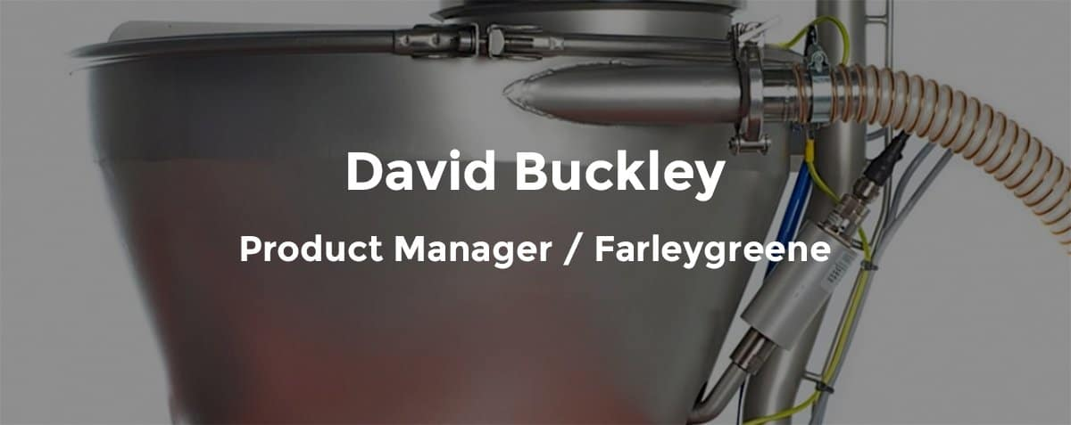 FarleyGreene automation expert David Buckley