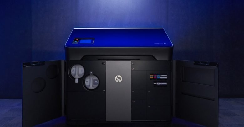 HP ignites next phase of AM with low-priced full color jet fusion 3D