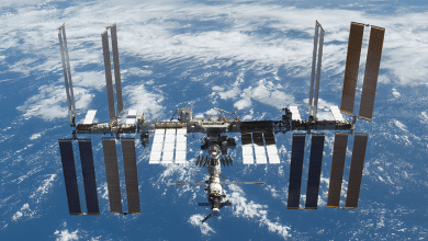 Photo of Case Study Shows How NASA Engineers Design ISS Tools on Zortrax 3D Printers