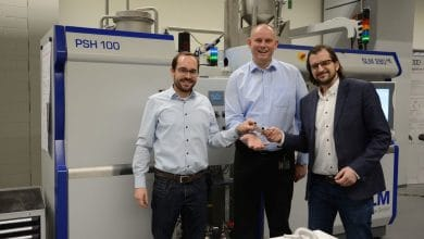 Photo of Audi Uses SLM Solutions Metal 3D Printers for Spare Parts On-Demand