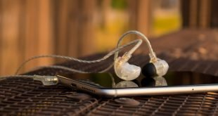 Brainwavz Audio Use 3D Printing for Production of High-end Ergonomic B400 Earphones