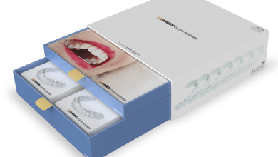 Photo of Argen Corporation Enters 3D Printed Clear Aligner Market