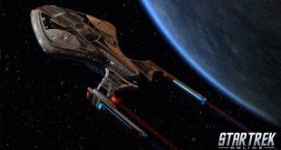 Mixed Dimensions to Release Star Trek Online 3D Printed Collectable Starships
