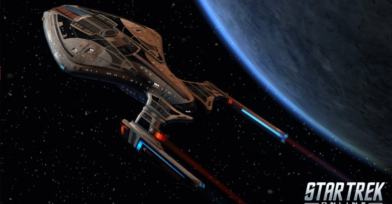 Photo of Mixed Dimensions 3D Printed Collectable Starships from Star Trek Online Now Available