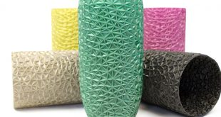 ColorFabb ngen_LUX vases