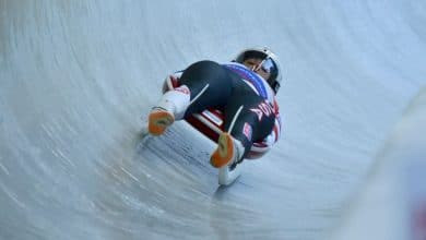 Photo of Stratasys to Support USA Luge Team in Race for Gold at 2018 Winter Olympics