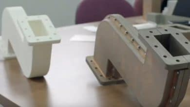 Photo of Polymertal Uses BigRep to Produce 3D Printed Metal Plated End Use Parts | Video