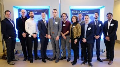 Photo of Aidro Hydraulics and Fraunhofer Win Design for Additive Manufacturing Challenge