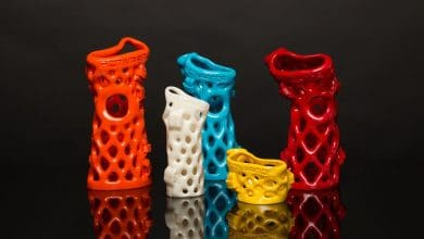 Photo of ActivArmor May Have Finally Cracked the 3D Printed Cast/Orthosis Riddle