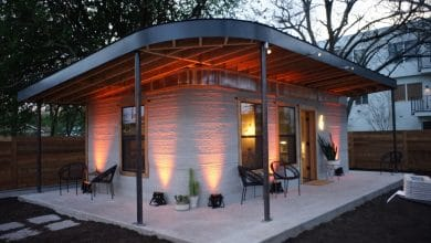 Photo of ICON raises $9M in seed round for affordable 3D printed housing technology