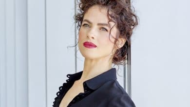 Neri Oxman apologized Epstein