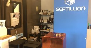 Septillion Goes from Neighborhood Shop to Major 3D Printer Distributor in Thailand