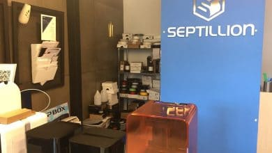 Photo of Septillion Goes from Neighborhood Shop to Major 3D Printer Distributor in Thailand