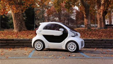 Photo of XEV's LSEV 3D Printed Electric Vehicle Is Real But Mass Production and Car Sharing Still Far Away