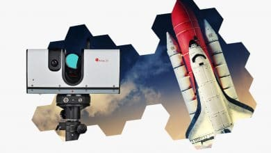 Photo of Artec 3D to Unveil Artec Ray Laser Scanner at Industrie Paris 2018