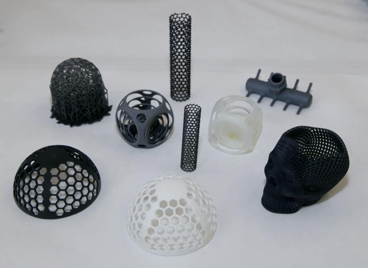 Henkel European hub for 3D printing