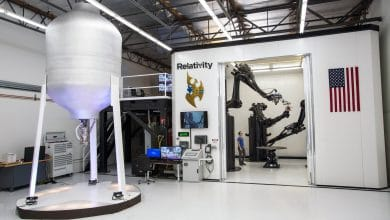 Photo of Relativity Space to launch 3D printed rockets from Cape Canaveral site