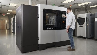 Photo of Stratasys launches new F900 Production systems; expands full color offer
