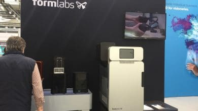 Photo of Formlabs, 3D Systems, Ultimaker, EnvisionTEC, HP show off new AM systems in Hannover