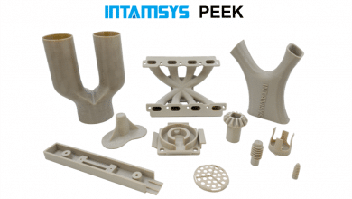 Photo of INTAMSYS launches global PEEK and ULTEM 3D printing service of full size parts